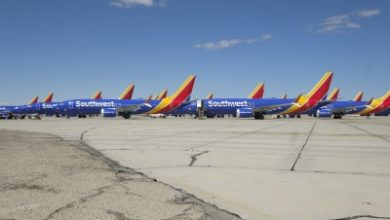 Boeing Responds To House Committee Report On 737 Max