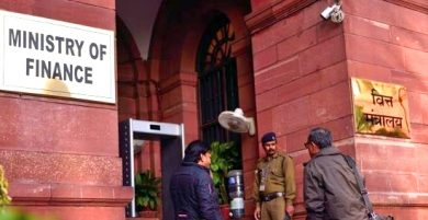 Photo of Centre allows Rs 9,913 cr additional borrowing by 5 states