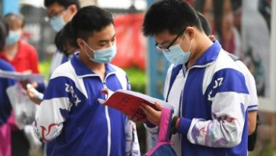 China Begins New School Year With Strict Covid 19 Measures