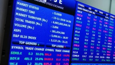 Photo of Colombo Stock Exchange to go digital from Sep 17