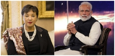Commonwealth Hails Modi For Supporting Vulnerable Nations