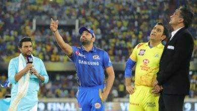 Csk Have Edge In Spin Dept Mumbai In Batting Ipl Match 1 Preview