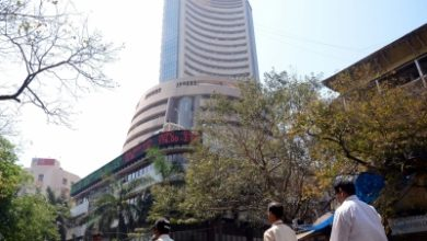 Photo of Equity indices trade marginally higher; IT, stocks rise