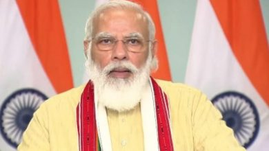 Focus Shifted From Governance In Bihar In The Past Says Modi