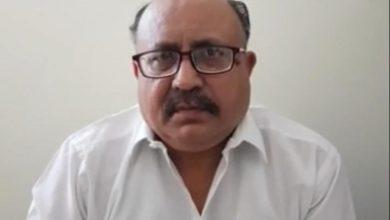 Freelance Journalist Held For Having Secret Defence Papers Ld