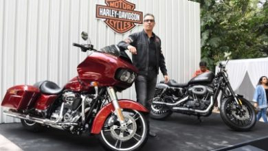 Harley Davidson Plans To Close India Manufacturing Facility