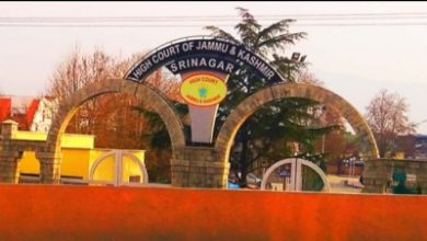 High Court Of Jk Approves Arbitration Centres At Srinagar And Jammu