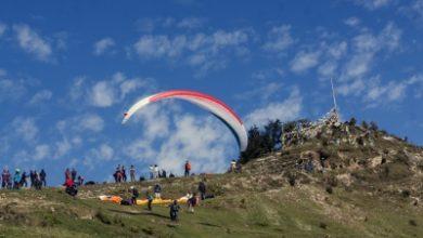 Himachal To Have Paragliding Centre In Bir Billing