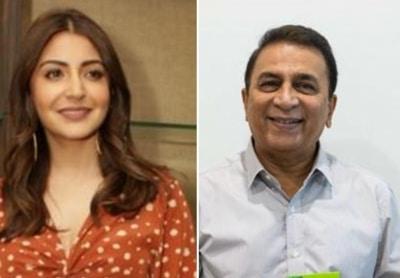 I Am Not Being Sexist Or Blaming Anushka Gavaskar