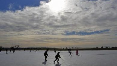 Photo of Ice rinks for Beijing 2022 ready for ice production by 2020 end