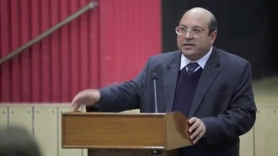 Justice Nariman Appointed Chairperson Of Sc Legal Services Committee