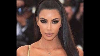 Photo of Kim Kardashian to freeze her Insta, FB a/c