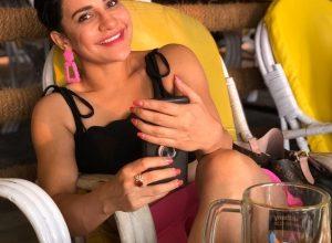 Photo of Kriti Sanon dated Sushant Singh Rajput, claims Lizaa Malik