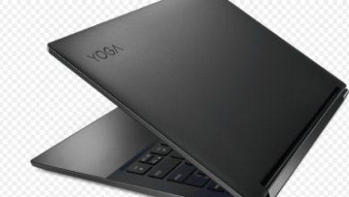 Photo of Lenovo refreshes Yoga laptop series, unveils Legion gaming device