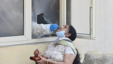 Photo of Maharashtra Covid cases cross 11 lakh, deaths down