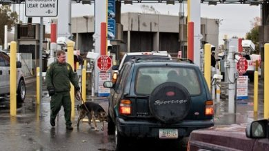 Photo of Mexico, US extend ban on non-essential border crossings