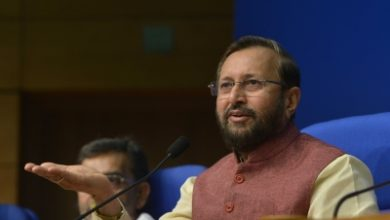 Photo of News that Toyota will stop investing in India is incorrect: Javadekar