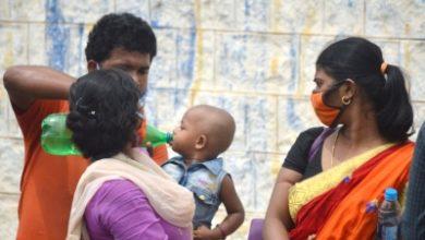 Photo of Odisha records highest single-day spike of 3,810 corona cases