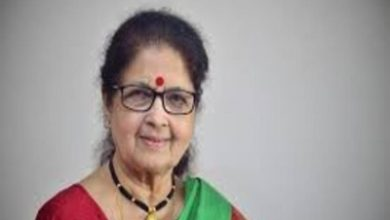 Renowned Film Theatre Actress Ashalata Succumbs To Covid