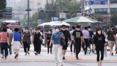 S Korea Reports 176 New Covid 19 Cases