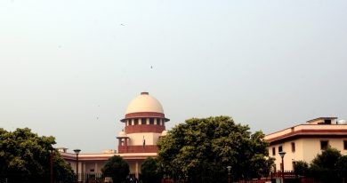 Photo of SC seeks MP Assembly Speaker's reply on disqualification issue