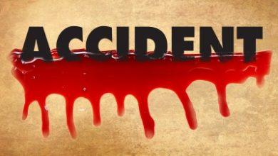Six Injured In Car Crash In Thailand