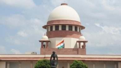 Photo of Sudarshan News plea in SC: Pained by broadcast of 'Hindu Terror' on NDTV