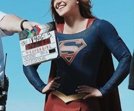 Supergirl To End With Season Six Next Year