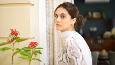 Photo of Taapsee Pannu takes jibe at Sushant's family lawyer after Rhea's arrest