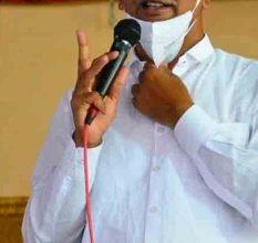 Photo of Telangana minister Harish Rao tests Covid-19 positive