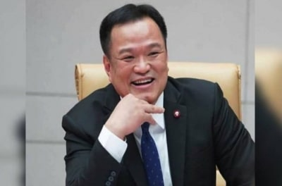 Thai Health Minister Elected As Whos Southeast Asian Chair
