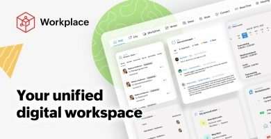 Photo of Zoho takes on Microsoft, Google with unified Workplace platform