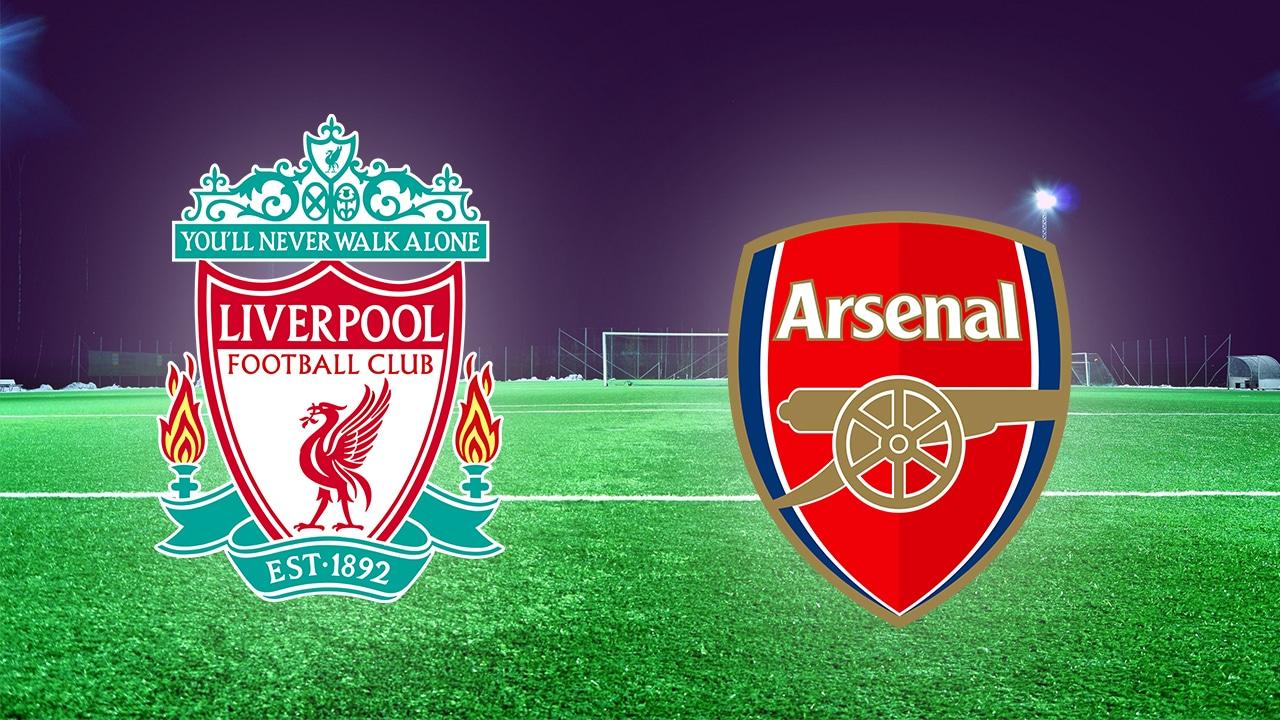 Arsenal Edge Past Liverpool On Penalties