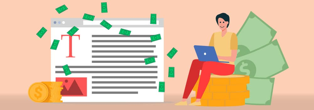 Blogging Is Not A Quick Earn Money Online Method