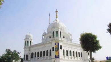 Pakistan Government Reopens Kartarpur Corridor