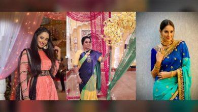 Pratibha Devi, Rishina Kandhar And Tina Philip