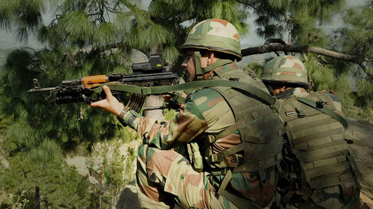Soldiers Martyred And Injured In Pakistan Ceasefire Violence