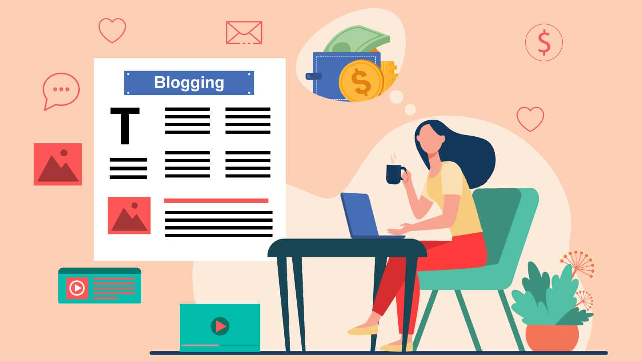 Start Your Blogging Career With Complete Knowledge