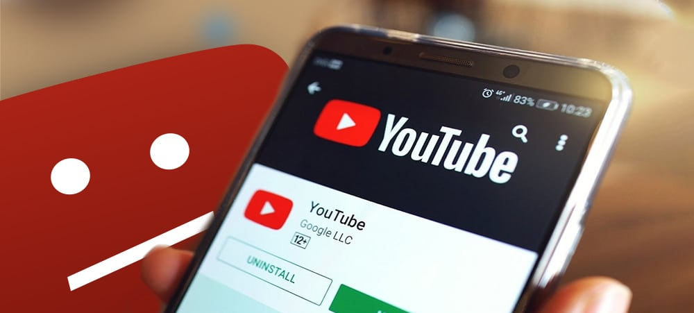 You Need To Adhere To You Tube's Strict Policies