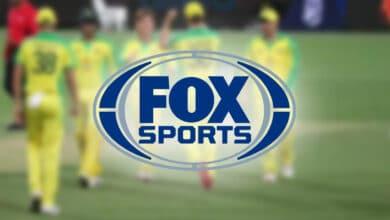 Australia's T V Records Broken During Second O D I Against Ind Vs Aus