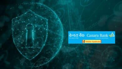 Canara Bank Starts Cybersecurity Week For Its Customers