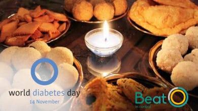 Celebrate A Sugar Free Diwali Beat O