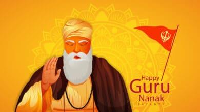 Celebrities To Common People Celebrate 551st Gurpurab On Social Media