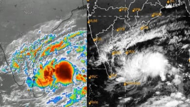 Cyclone Nivar Likely To Hit South Andhra Pradesh