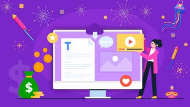 Do Blogging In Diwali And Get More Visitors And More Revenue