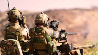 France Forces Kill 50 Islamic Extremists In Mali