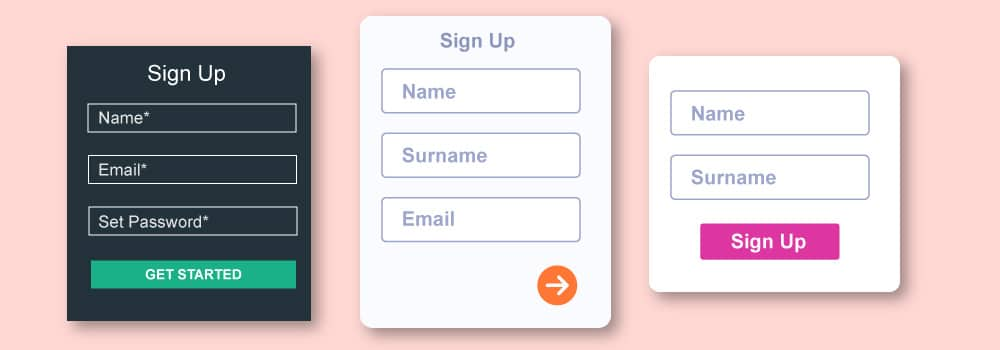 Get More Subscribers Through Engaging Signup Forms
