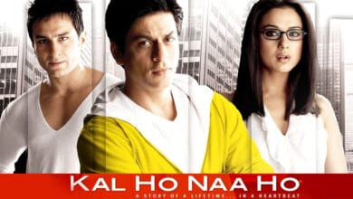Kal Ho Naa Ho Film Completed 17 Years Of Its Release
