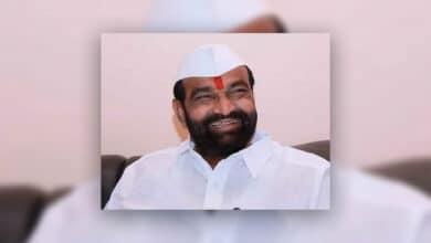 N C P M L A Bharat Bhalke Passes Away Of Post Covid Complicatios