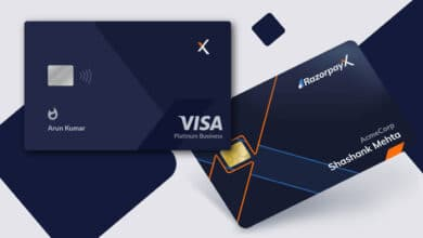 Razorpay X Launching Corporate Cards Partnering With Visa